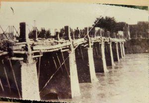 دير الزور جسرعثماني