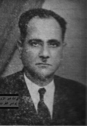 محمد امين عليوي