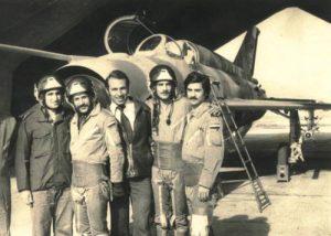 الشهيد الطيار غسان عبود