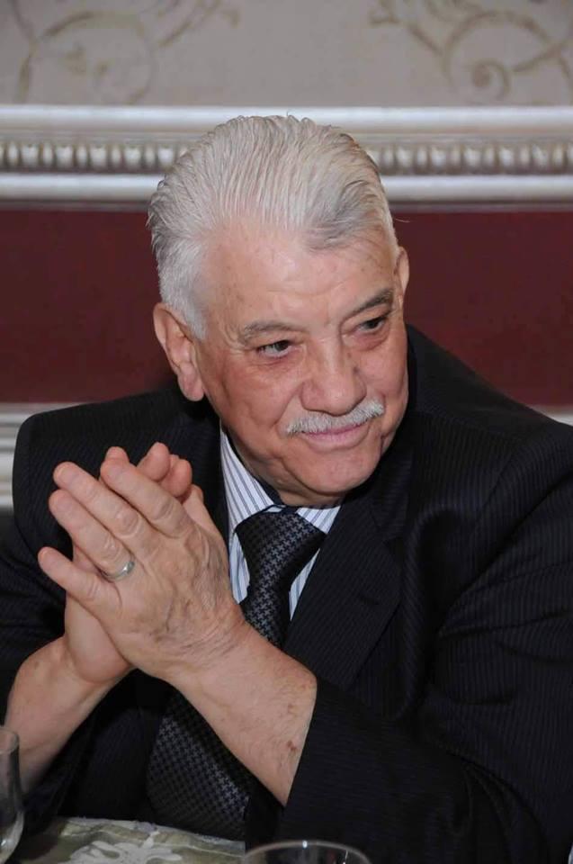 الدكتور بسام الشيخ عطية