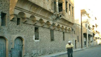 مشفى-ديرالزور-العثماني