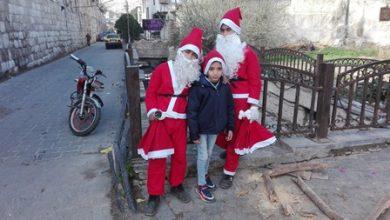 دمشق باب توما
