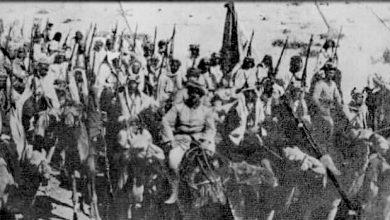 قبائل الجزيرة ةالفرات
