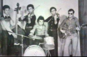 فرقة الأخوة اسماعيل الموسيقية