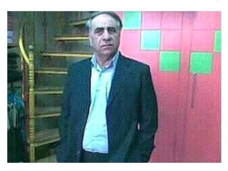 """محمد خالد الحيجي """"أبو فراس"""""""